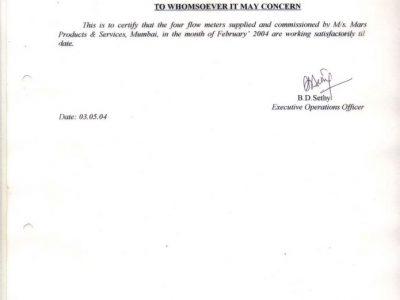 HPCL - Shikarpur